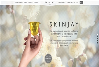 Skinjay