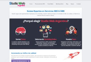 Studio Web Argentina