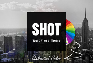 Shot - Full Ajax WordPress