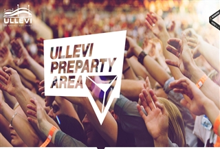 Ullevi Preparty