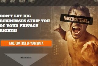 Naked Citizens/