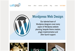 WebPopDesign