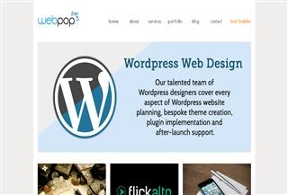 WebPopDesign