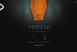 Vespillo Le Film