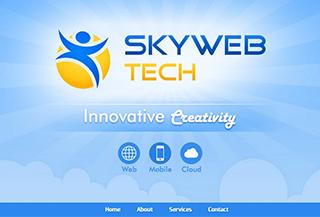 SkyWebTech