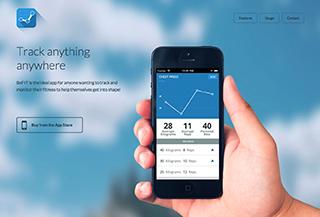BeFIT App