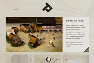Tobias Preis | Web-Developer