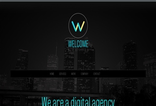 Welcome Web Studios