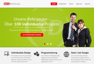 Mico Webdesign