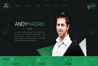 Andy Magro