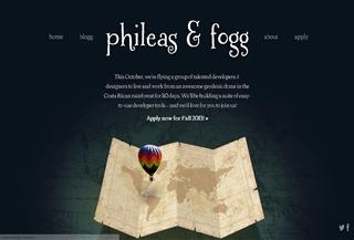 Phileas & Fogg
