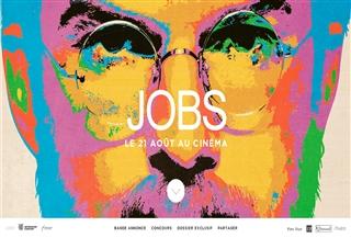 JOBS: Le Film
