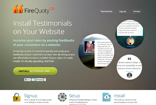 FireQuoty