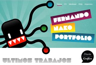 Fernando Nako - Portfolio
