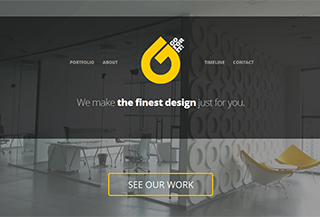 Go For It Responsive Theme
