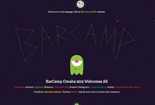 Barcamp Omaha 2013