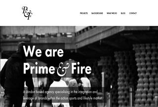 Prime & Fire