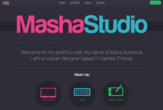 MashaStudio