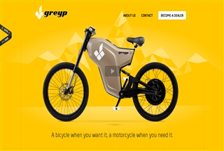 Greyp-Bikes