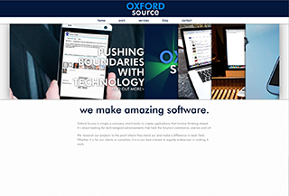 Oxford Source Ltd.
