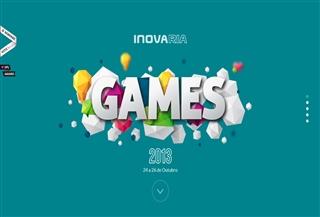 Inovaria Games