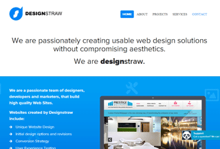 Designstraw