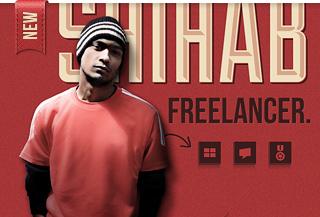 Shihabs.com - Portfolio