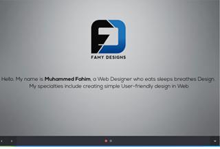 Famy Designs