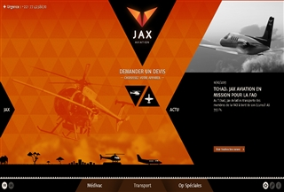 Jax Aviation