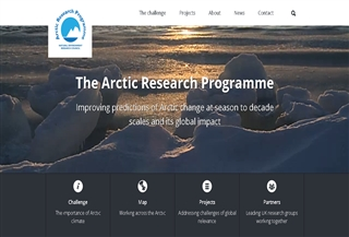 Arctict Research