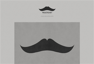 Moustachey PREMIUM THEME
