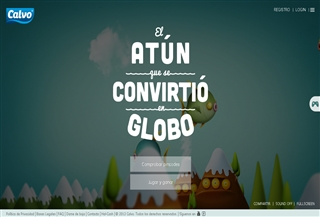 Atun - Globo