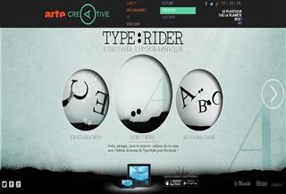 Type Rider