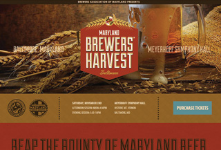Maryland Brewers' Harvest