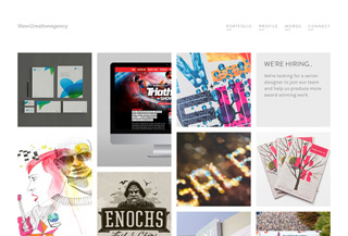 View Creative Agency