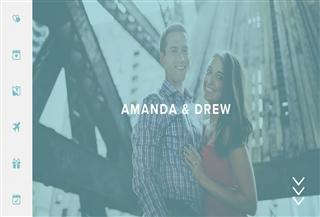 Amanda & Drew