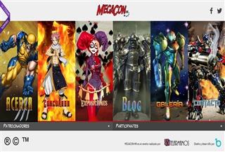 MegaCon Hn