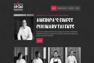 All-Clad Chef