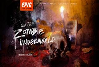 Zombies: Epicmagazine