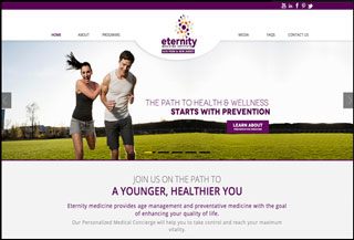 Eternity Medicine Institute