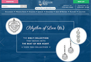 D Geller & Son Jewelers