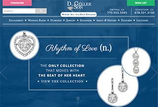 D Geller & Son Jewelers