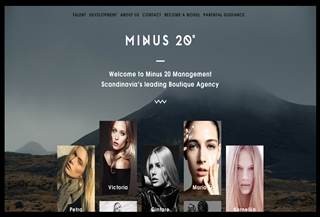 Minus 20 Management