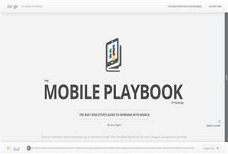 Mobile Playbook