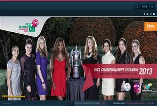 WTA Istanbul 2013
