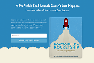 How To Build A Rocketship