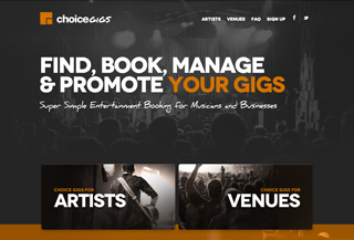 Choice Gigs