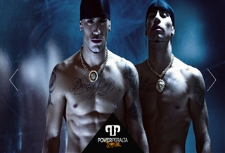 Power Peralta Duo