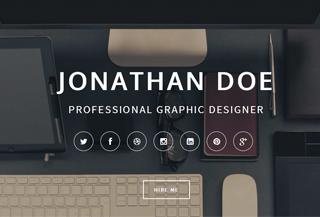 Articulate:Resume Portfolio