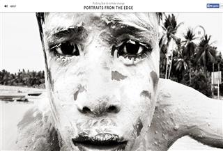 Portraits from Kiribati